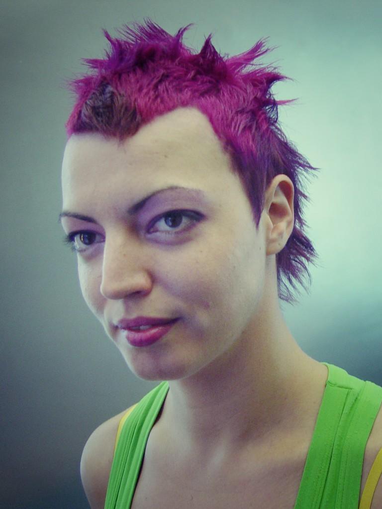 000 peluquería chica