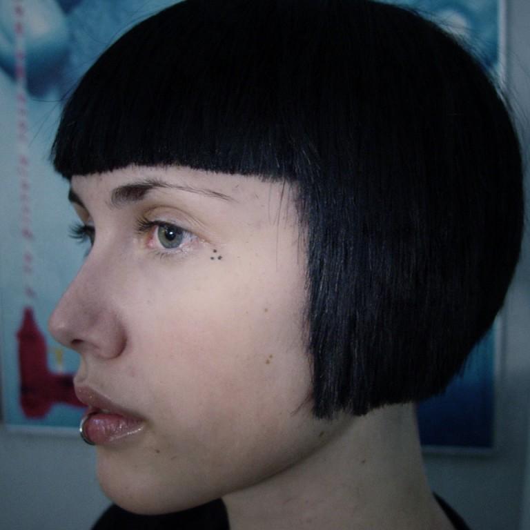025 peluquería chica