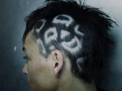 030 peluquería chica